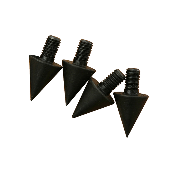 Hi Fi Racks 15mm Spikes for Base Tier (Set of 4)