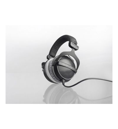 Beyerdynamic over ear studio monitoring headphones - Audio Influence Australia