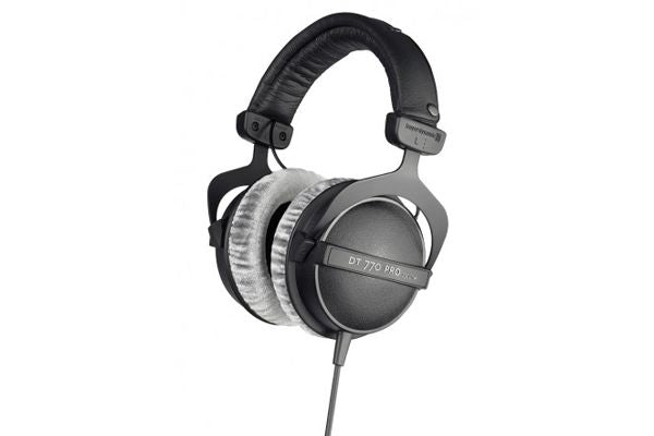 Beyerdynamic over ear studio monitoring headphones - Audio Influence Australia 2
