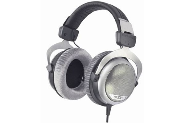 Beyerdynamic dt 990 edition 600 ohm headphones - Audio Influence Australia