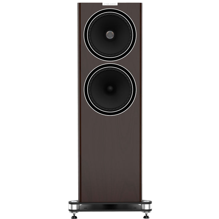 Fyne - F704 - Floorstanding Speakers (pair) New Zealand