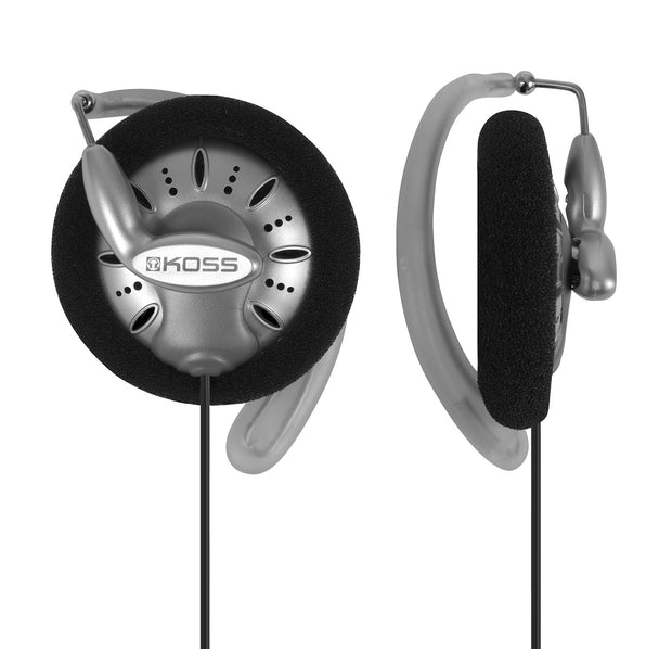 Koss ksc75 ear clip headphones - Audio Influence Australia
