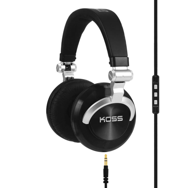Koss prodj200 over ear headphones - Audio Influence Australia