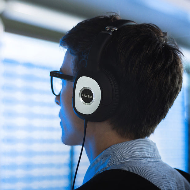 Koss sp540 over ear headphones - Audio Influence Australia _4