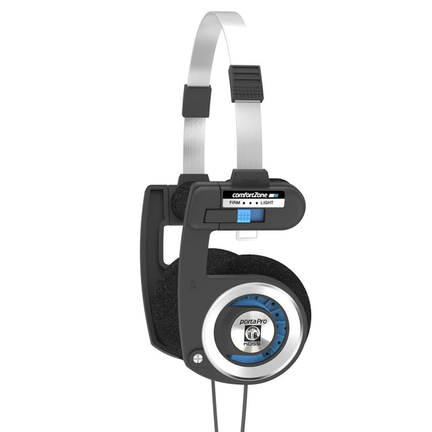 Koss porta pro classic on ear headphones - Audio Influence Australia