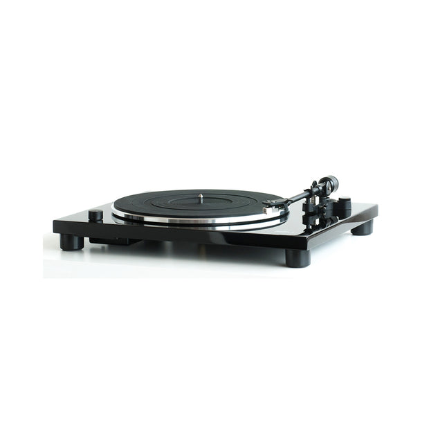 Music Hall turntable mmf 1.3 with cover and cartridge - Audio Influence Australia