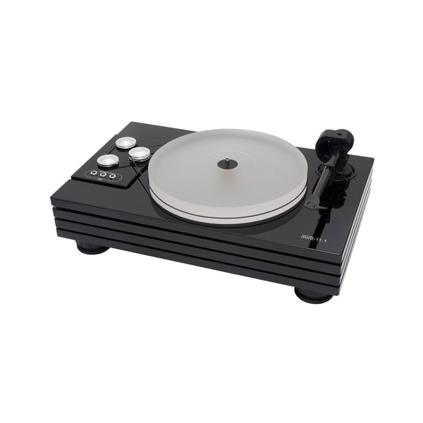 Music Hall Turntable mmf-11.1 with Cover