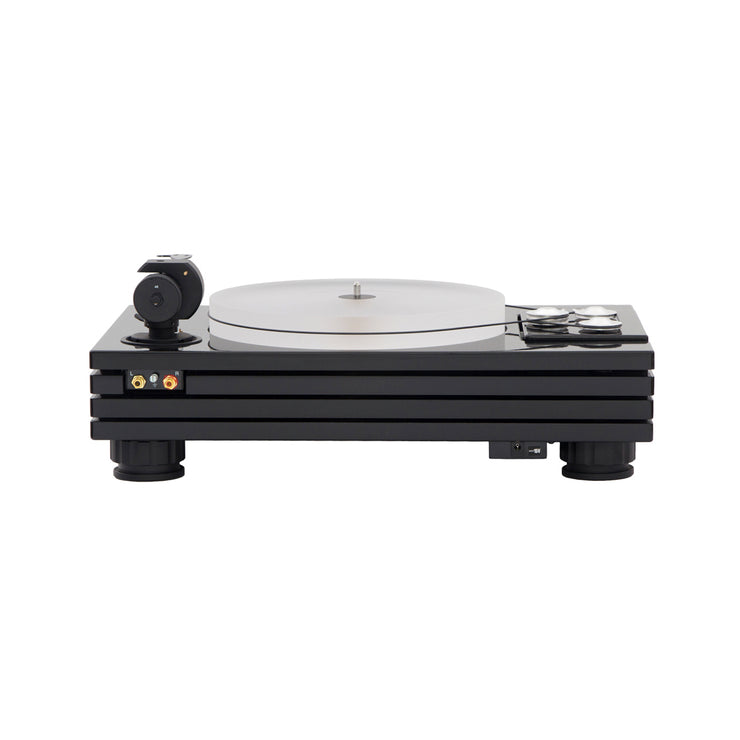Music Hall turntable mmf 11.1 with cover and cartridge - Audio Influence Australia _4