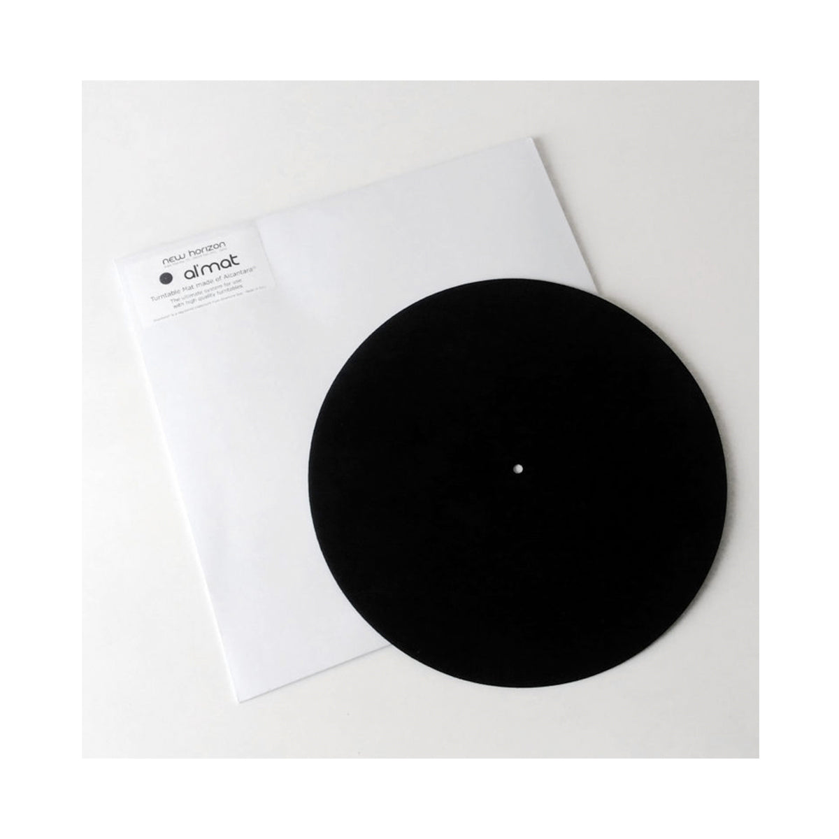 New Horizon AL'MAT Turntable Mat