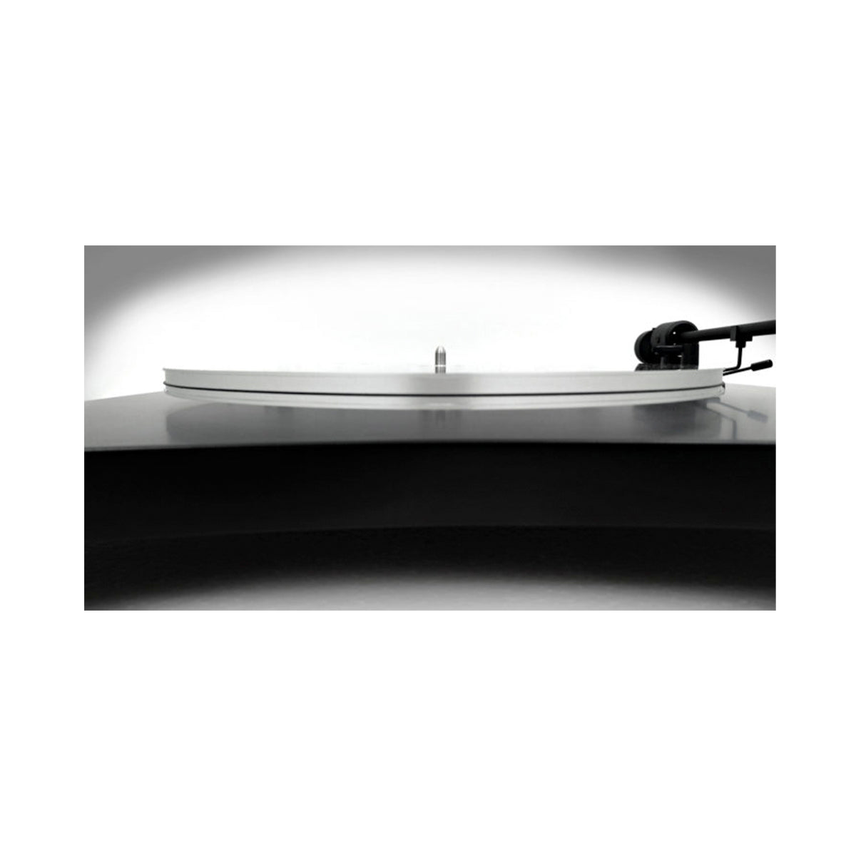 New Horizon GD 12 Platter For GD1 Turntable