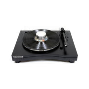 New Horizon gd clamp turntable record stabilizer - Audio Influence Australia 3