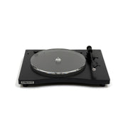 New Horizon turntable gd 1 with cover and cartridge - Audio Influence Australia