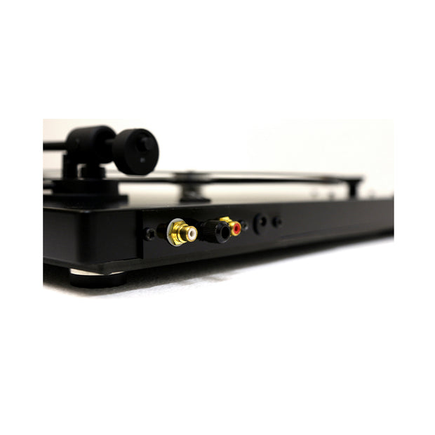 New Horizon turntable gd 1 with cover and cartridge - Audio Influence Australia 8