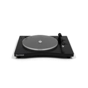 New Horizon turntable gd 1 12 with cover and cartridge - Audio Influence Australia 2