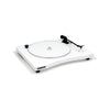 New Horizon Audiophile Turntable GD 1.12 with cover and cartridge