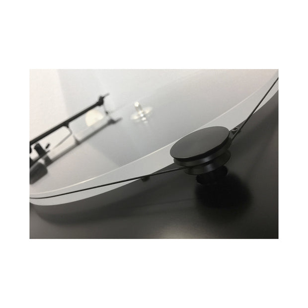 New Horizon turntable gd 2 with cover and cartridge - Audio Influence Australia 9