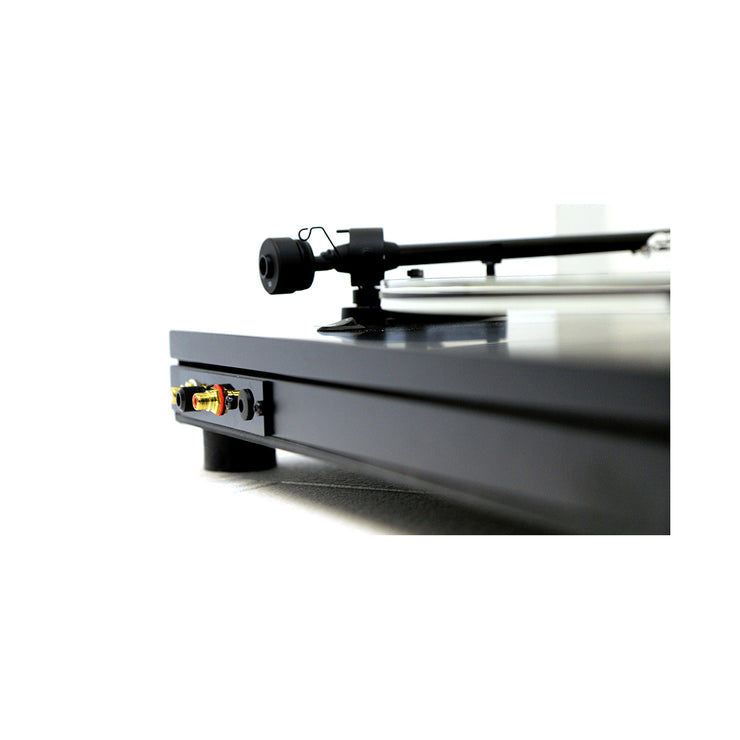 New Horizon turntable gd 2 with cover and cartridge - Audio Influence Australia 7