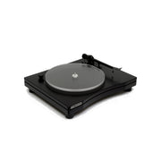New Horizon turntable gd 2 with cover and cartridge - Audio Influence Australia