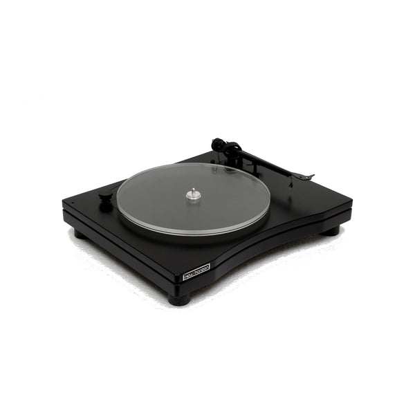 Turntable GD 2 with cover