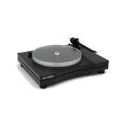 New Horizon turntable gd 2 25 with cover - Audio Influence Australia 2