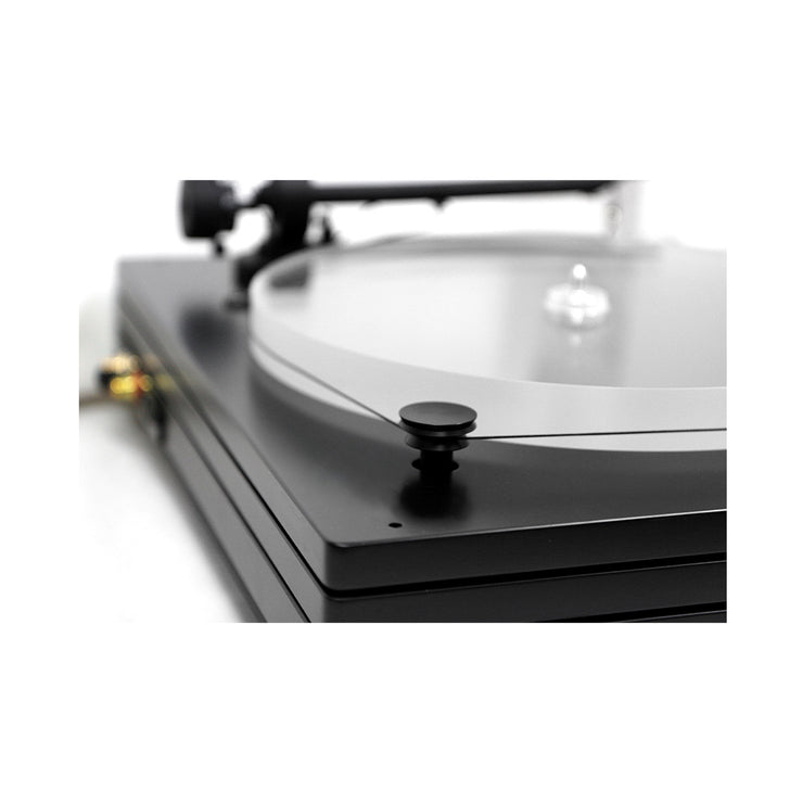 New Horizon turntable gd 3 with cover - Audio Influence Australia 5