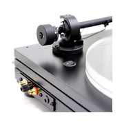 New Horizon turntable gd 3 with cover - Audio Influence Australia 7