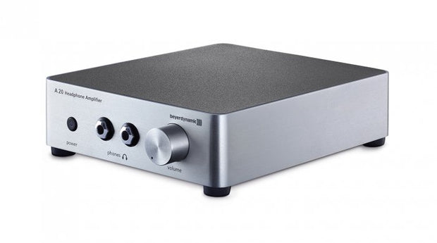 Beyerdynamic a2 headphone amplifier - Audio Influence Australia 2