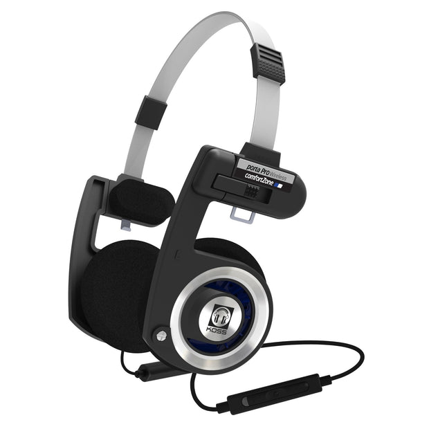 Koss porta pro on ear headphones - Audio Influence Australia