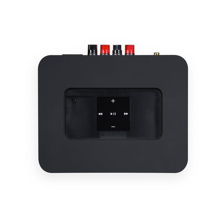 Bluesound Wireless Multi-Room Music Streaming Amplifier POWERNODE 2i - Audio Influence Australia 6