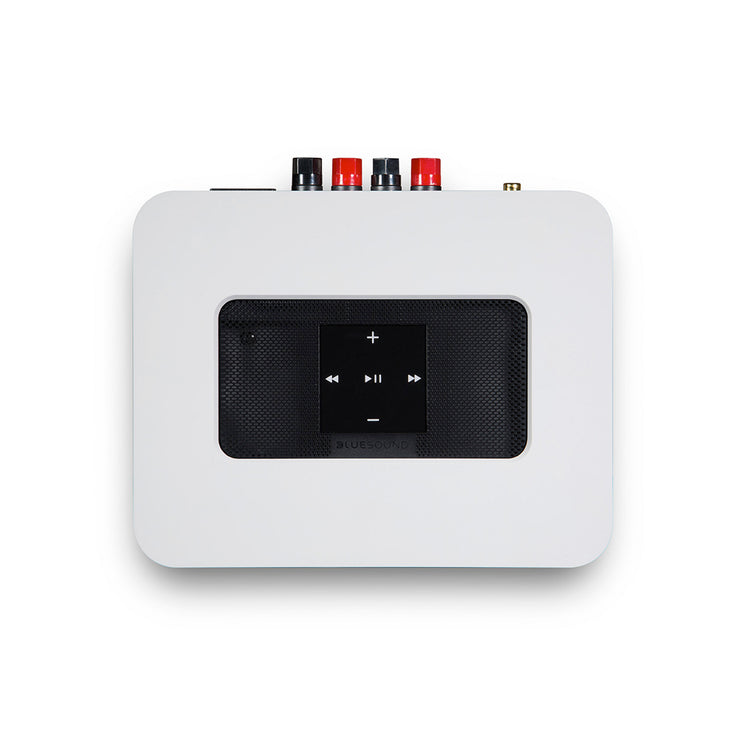 Bluesound Wireless Multi-Room Music Streaming Amplifier POWERNODE 2i - Audio Influence Australia 5