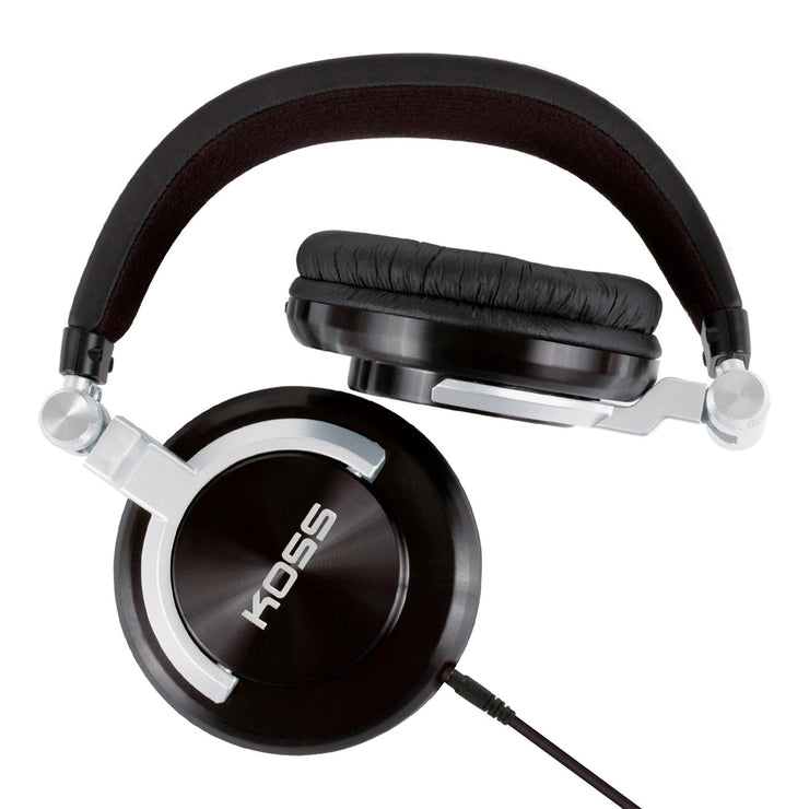 Koss prodj200 over ear headphones - Audio Influence Australia _2
