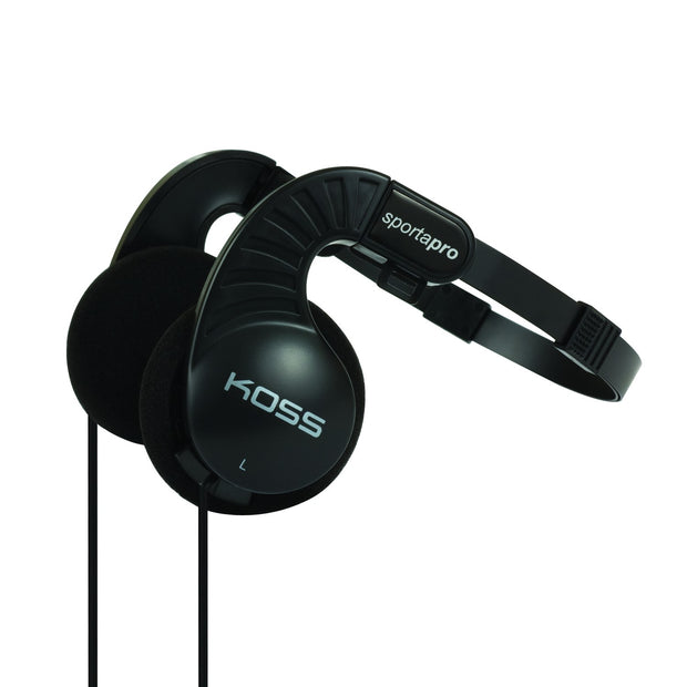 Koss sporta pro on ear headphones - Audio Influence Australia