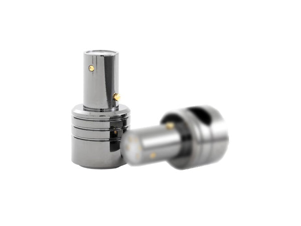 Tonearm Plugs straight