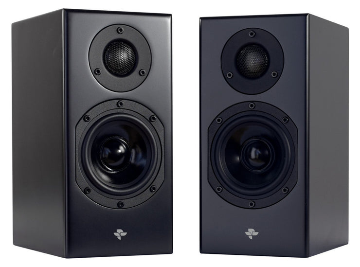 Totem - KIN Monitor - Bookshelf Speakers New Zealand