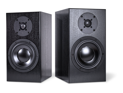Totem - Signature One - Monitor Speakers New Zealand