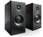 Totem - Sky - Monitor Speakers New Zealand