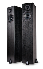 Totem - Sky Tower - Floor Standing Speakers New Zealand