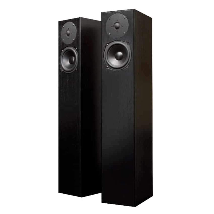 Totem - Sttaf - Floor Standing Speakers New Zealand
