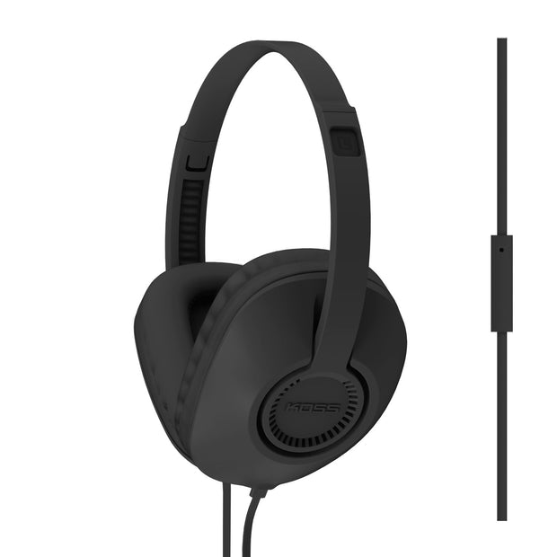 Koss ur21i over ear headphones - Audio Influence Australia