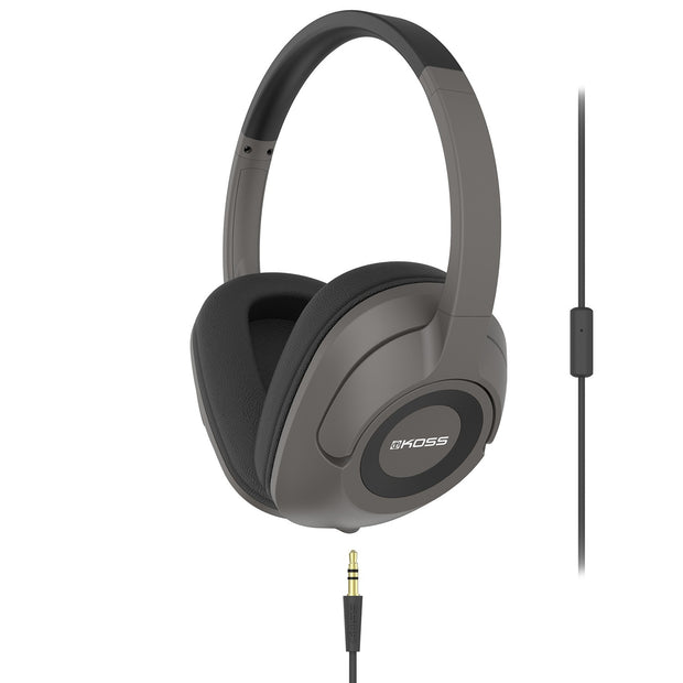Koss ur42i over ear headphones - Audio Influence Australia