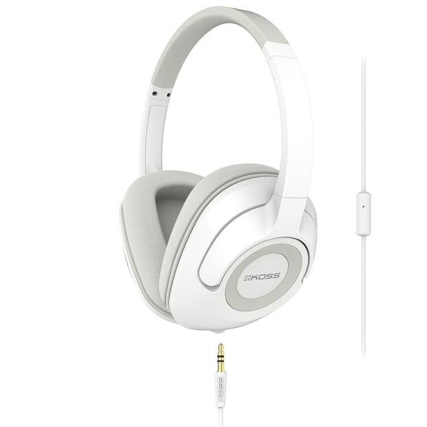 Koss ur42i over ear headphones - Audio Influence Australia _2