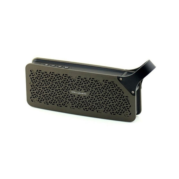 Wharfedale vice bluetooth speaker - Audio Influence Australia