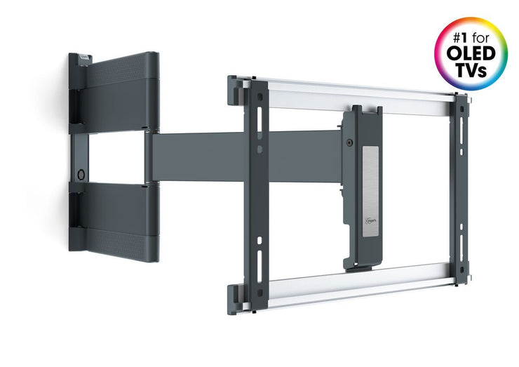 Vogels thin 546 extrathin full motion tv wall mount for oled - Audio Influence Australia