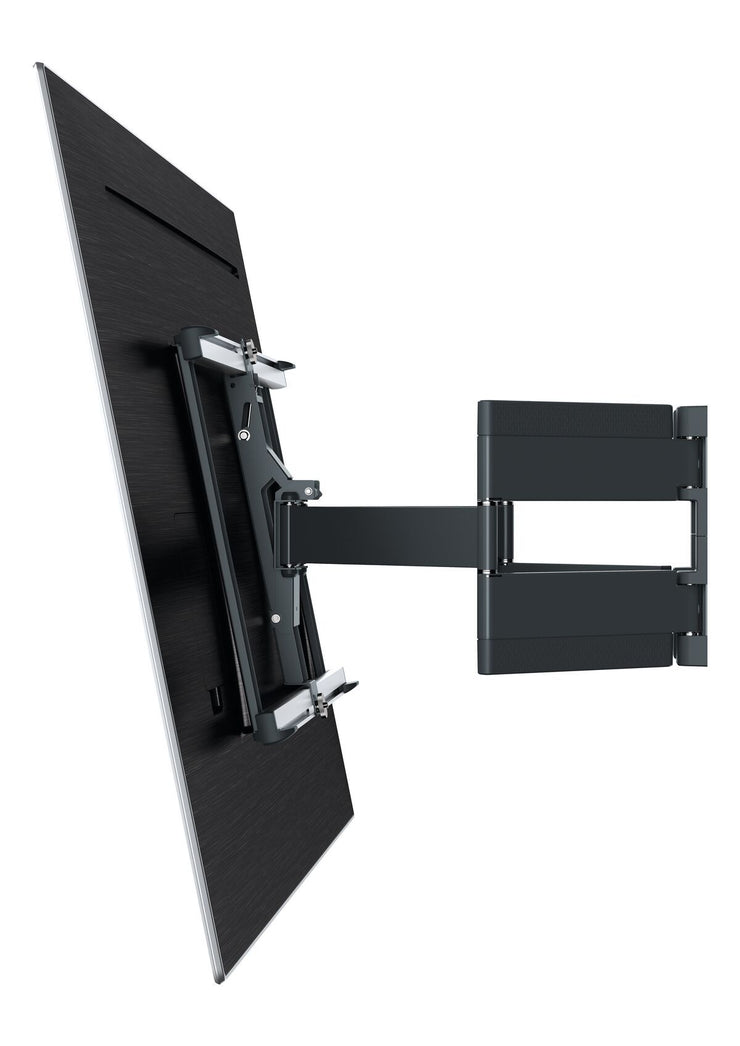 Vogels thin 550 extrathin full motion tv wall mount - Audio Influence Australia 2