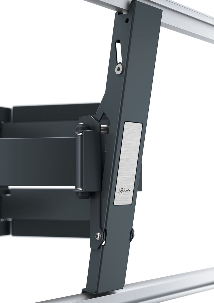 Vogels thin 550 extrathin full motion tv wall mount - Audio Influence Australia 5
