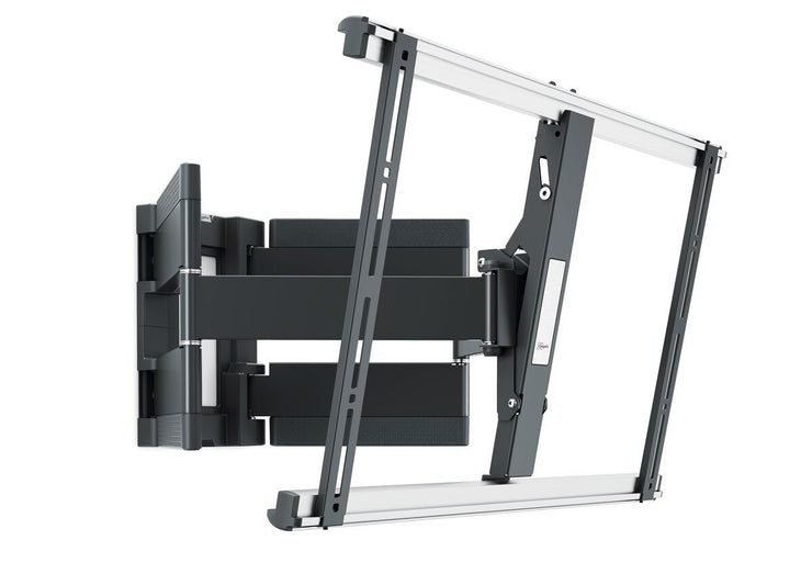 Vogels thin 550 extrathin full motion tv wall mount - Audio Influence Australia