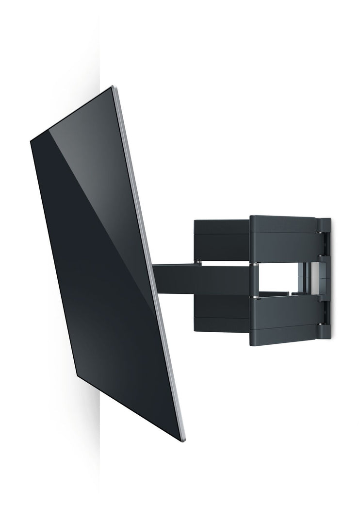Vogels thin 550 extrathin full motion tv wall mount - Audio Influence Australia 3