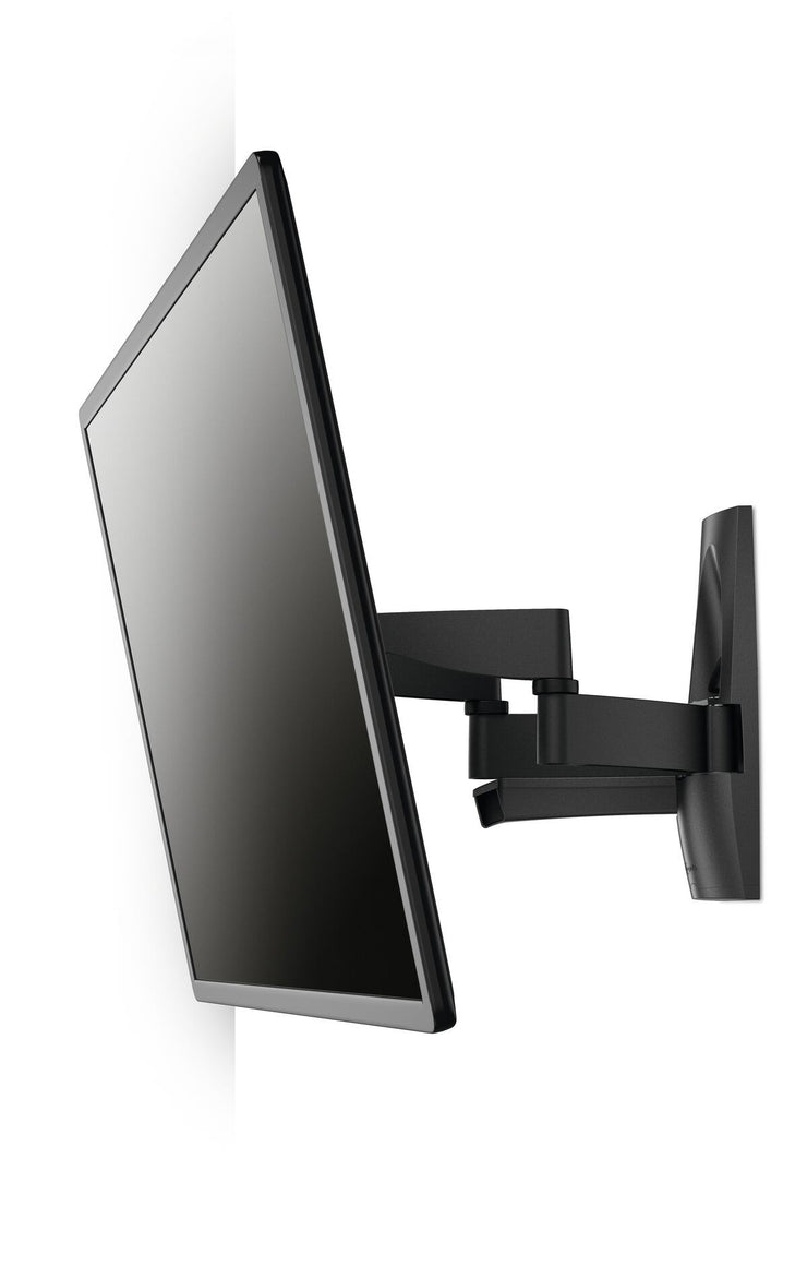 Vogels wall 3350 full motion tv wall mount - Audio Influence Australia 2