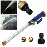 High Pressure Water Spray Gun Hose Attachment - Doodaddz