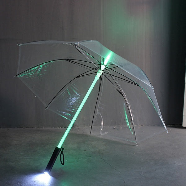 Blade Runner Light Saber LED Umbrella